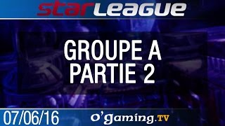 groupe a part 2 2016 ssl s2 challenge group stage