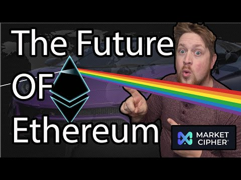 The Future of Ethereum - Powered by Market Cipher + Ethereum Needs more........AIRDROPS