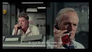 L'ultimatum des trois mercenaires (Twilight's Last Gleaming) 1977 - Carlotta
