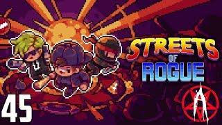 Streets of Rogue: Episode 45 [Debt]