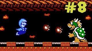 El Último Mundo !! - Jugando Super Mario Bros. 3 Mix con Pepe el Mago (#8)