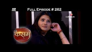 vuclip Kasam - 9th March 2017 - कसम - Full Episode (HD)