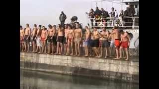 Bogojavljenje Sremska Mitrovica 2012