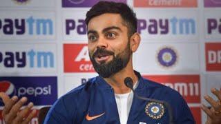 Virat Kohli With His Soulful Singing | Pareshaan | Gulabi Aankhen | Tum Hi Ho | Aashiqui 2