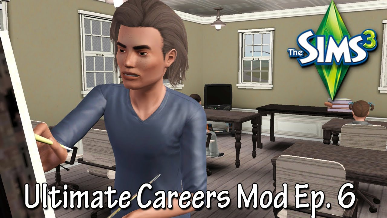 10 Realistic Sims 3 Mods – ~Sims 3 Mod Finds~
