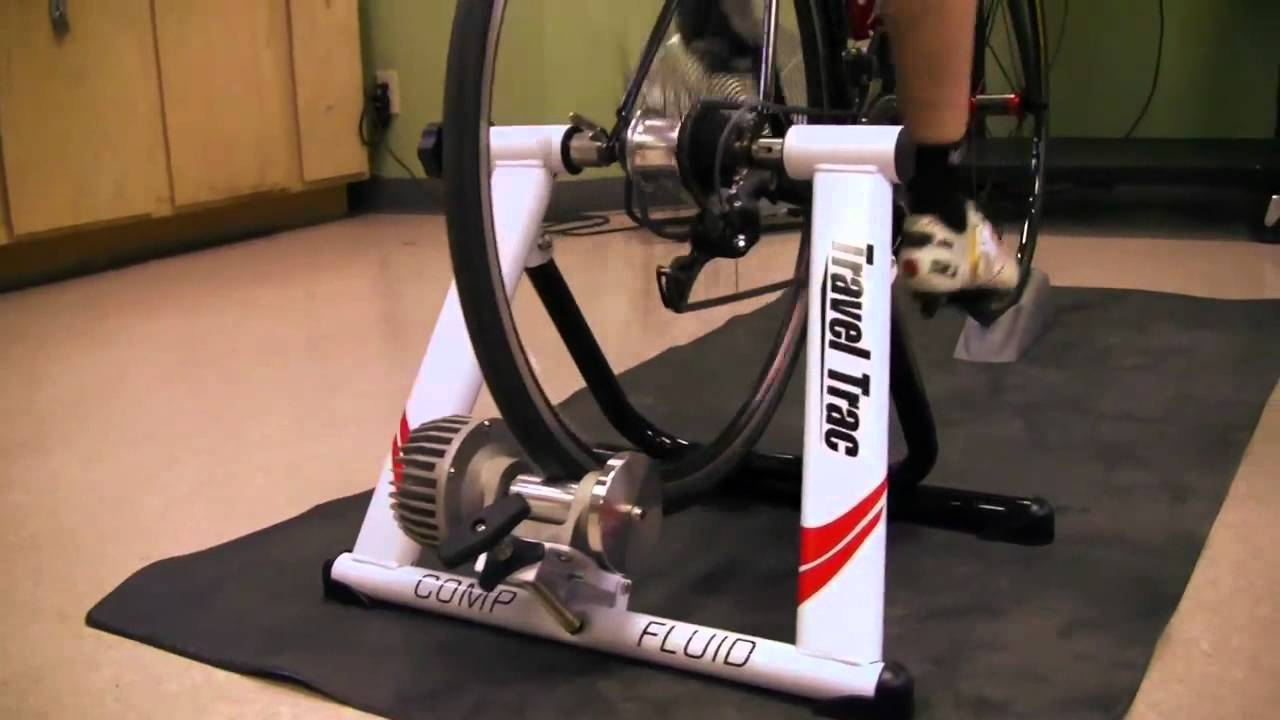 Performance Travel Trac Fluid Trainer Review