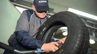 Часть 1. Правильный ремонт шины, боковой порез с материалами Rossvik(Специалисты Rossvik детально раскрывают одноэтапного метода ремонта шин термо пресс который имеет не оспорим..., 2016-02-28T05:21:13.000Z)