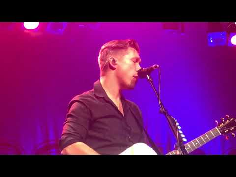 Hanson Wildflowers (tom Petty Cover) Montreal 10.3.2017