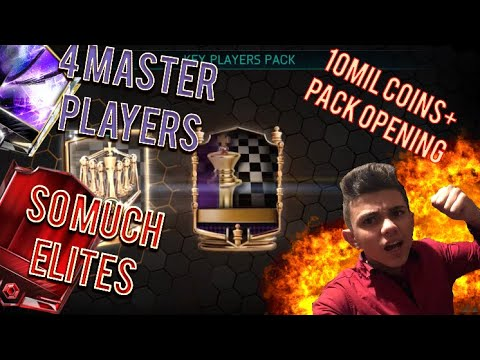15MIL COINS+ PACK OPENING!! 2 ICONS!!