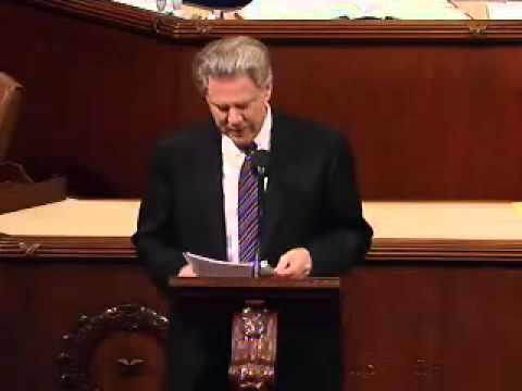 Congressman Pallone on the Fiscal Cliff