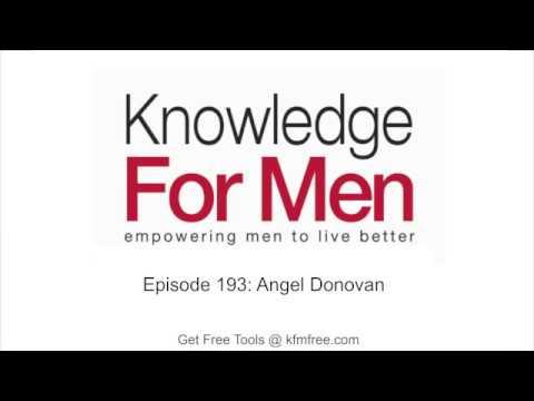Angel Donovan: Dating Skills Review