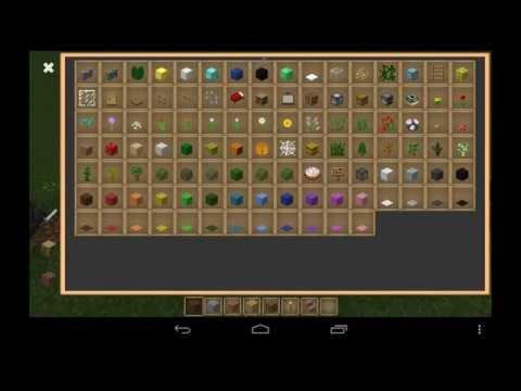 Comment mettre un texture pack sur minecraft pe 0.9.5 Android !!