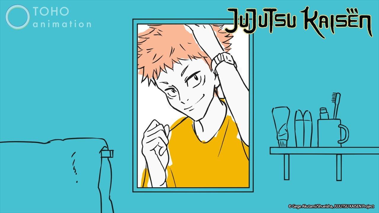 JUJUTSU KAISEN   Ending   Lost in Paradise feat. AKLO