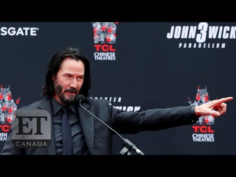 Keanu Day Celebrated by Fans in Honor of Keanu Reeves' Birthday