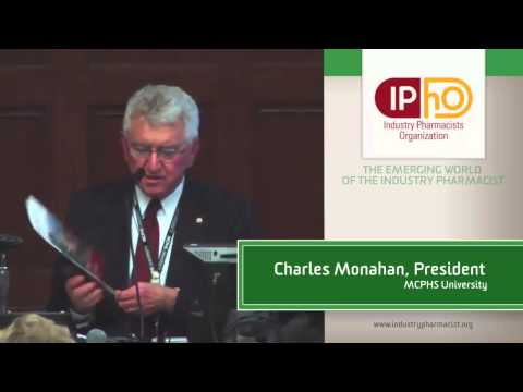 Emerging World of the Industry Pharmacist: Episode 1