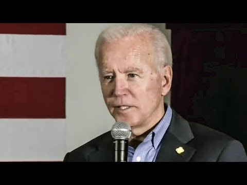 Joe Biden's Untimely FAIL On Marijuana Legalization