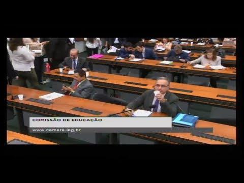 EDUCAÇÃO - Reunião Deliberativa - 08/08/2018 - 10:50