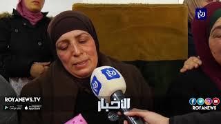 الآلاف يشيعون جثمان الشهيد محمود نخلة من مخيم الجلزون إلى مثواه الأخير - (15-12-2018)