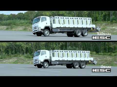 NEW ISUZU KING OF TRUCKS 2017 ใหม่!! เจ้าแห่งรถบรรทุก (ICCK)