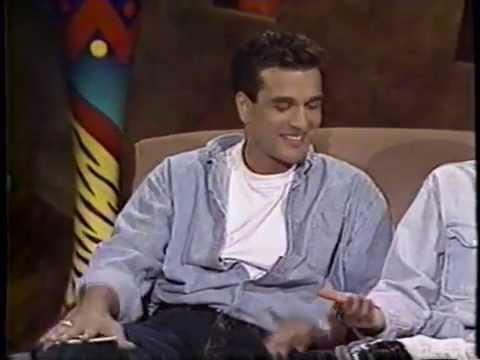 1992 STUDS with Ron Goldman - January
