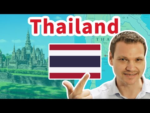 Focus on Thailand! Country Profile and Geographical Info