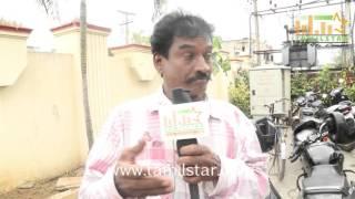 Sarapambu Subburaj At Vanga Vanga Movie Shooting Spot