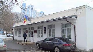 Золото молдавских ватерполистов