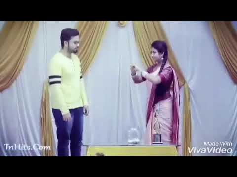 Vijay tv cut song