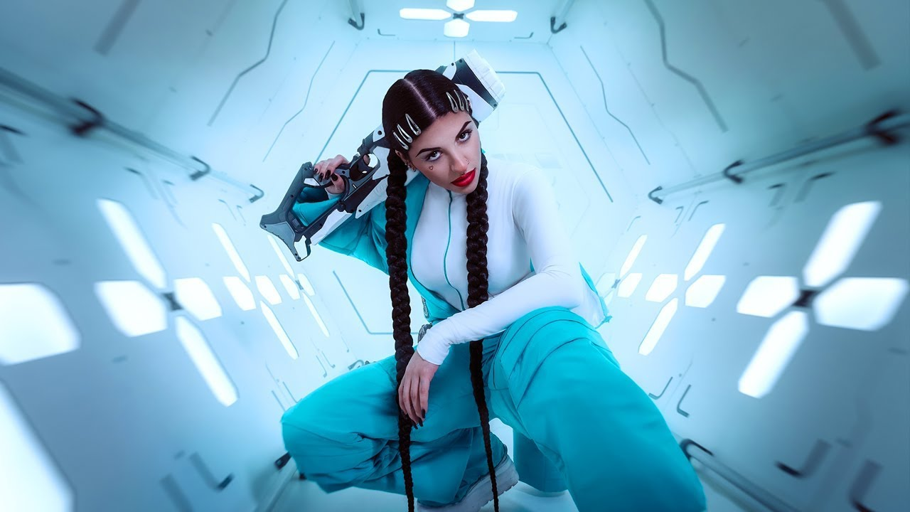 Cazzu Nave Music Video Song Lyrics And Karaoke