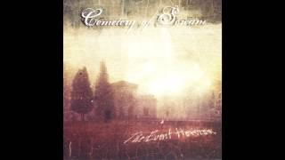 Cemetery of Scream - The Event Horizon (Full album HQ)