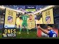 FIFA 18 ВОЛКАУТ ★ ДИЕГО КОСТА СБЧ ОБРАТИТЕ ВНИМАНИЕ ★ ИПК Diego da Silva Costa