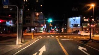 群馬県太田市「南一番街」歓楽街