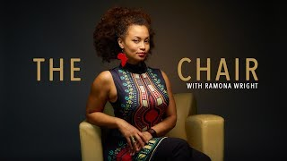 The Chair - Ep3 - How To Pivot or Change Careers and Follow Your Passion