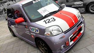 Daihatsu ESSE Racing   ダイハツ エッセ レーシング
