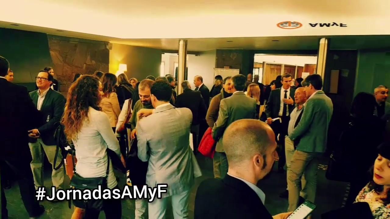IV Jornadas y #AMyFiesta2019: lo que vivimos en San Martín de los Andes