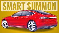 Is Smart Summon Hurting Tesla?