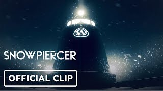 Snowpiercer The Series: Official Animated Clip - NYCC 2019