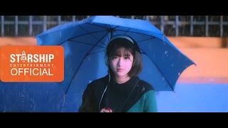 [MV] 소유(SOYOU) X 백현(BAEKHYUN) - 비가 와(RAIN)