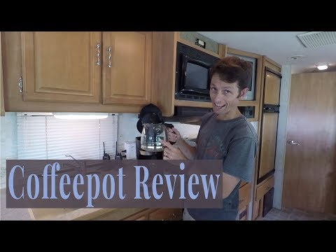 Black & Decker CM1050B 12-Cup Programmable Coffeemaker Review