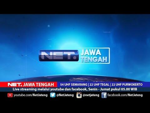 Menuju Kota Semarang yang Bebas Kawasan Kumuh - NET JATENG