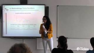 SeminariosTides: La Lógica Borrosa y el método TOPSIS en la evaluación de la calidad del servicio