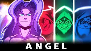 Big Bad Bosses [B3] - Angel OFFICIAL MUSIC VIDEO