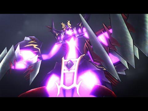 Digimon masters online-