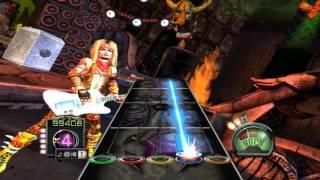 #School's Out - Alice Cooper - Expert - Guitar Hero 3 Legends Of Rock