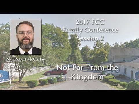 FCC 2017 Family Conference Session 2