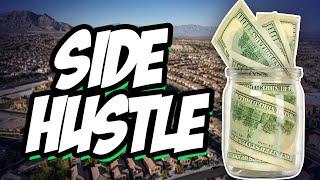 10 Las Vegas Side Hustle Tips (Make Money Easy!)