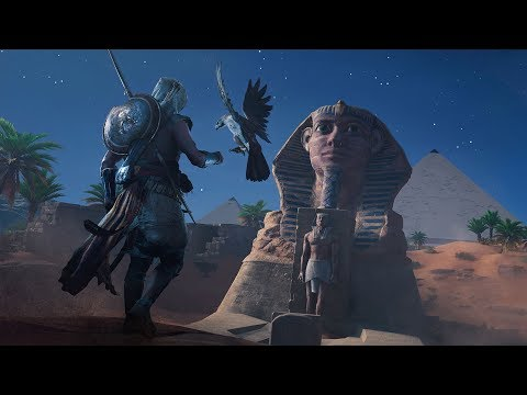 Thumbnail: Assassin's Creed : EA Origins