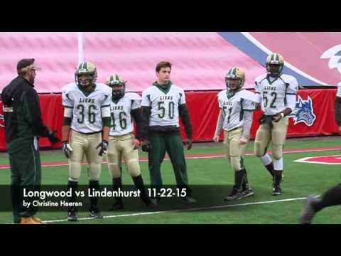 Longwood vs Lindenhurst Suffolk C1 -Full Length