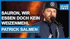 Patrick Salmen: Spielplatzlegenden | Comedy ohne Karsten feat. SPASSZONE