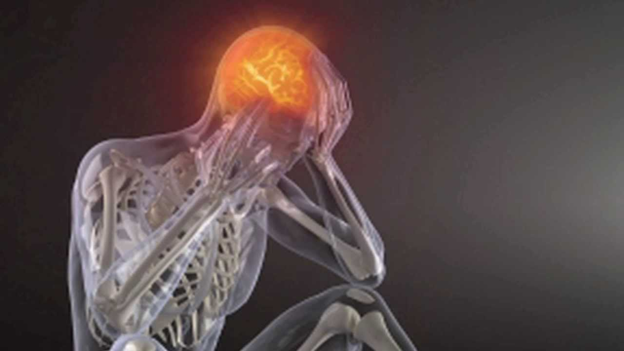 What is Diffuse Axonal Brain Injury - YouTube